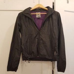 Volcom Lightweight Rain Jacket